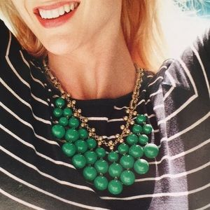 Stella & Dot Jolie Necklace.